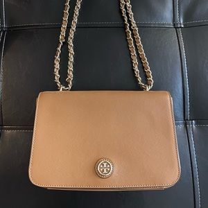 Tory Burch Convertible Chain Bag